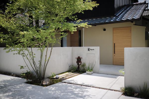 デザインリノベーション京都市左京区T邸